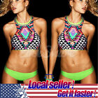New Women Bikini Set Swimsuit Beachwear Swimwear push up monokini Bra Bathing
