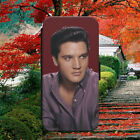 ELVIS PRESLEY/ELVIS IS READY/FLIP WALLET PHONE CASE FOR IPHONE/SAMSUNG/HUAWEI