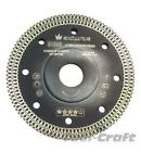 Corona Exclusive super thin tile cutting diamond blade disc 115-230 mm