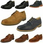 Mens Anatomic Smart Lace Up Shoes Tucano
