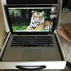 "Apple  MacBook Pro Laptop 13"" 2.4Ghz 4GB 250GBHD MC374LL/A (2010) NEW BATTERY"