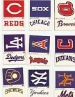 1980 Fleer Baseball stickers your choice on Ebay