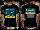 Black T Shirt Andrew McMahon in the Wilderness Tour R605 Many Size Get It Now !!