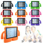 Kids Handle Foam Soft Shockproof Child Case Cover For Ipad 2 3 4 Mini 1234 Air2