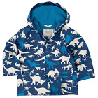 Raincoat Silhouette Dinosaurs Age 6 Yrs, by Hatley,  Brand New with Tags