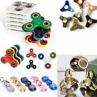 Hand spinner Tri Spinner ball Fidget Spinner For Autism ADHD Toy EDC DESK Kids