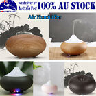 Essential Oil Ultrasonic Humidifier Aroma Air Aromatherapy Diffuser Purifier IM