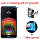 Nano Screen Protector for Iphone/Samsung/Lg