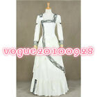 Hot  Doctor Who Ace McShane Dress Cosplay Costume Adult Womens Halloween Costume