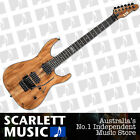 ESP LTD M-1000 Limited Edition Koa Top Electric Guitar M1000 *BRAND NEW*