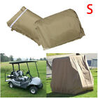 Waterproof 4 Passenger For GOLF Cart Cover Storage For EZ GO Club Car Yamaha New