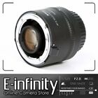 Nikon Nikkor AF-S Teleconverter TC-20E III for 70-200 80-200 NO GST TO AU FEDEX