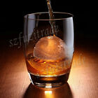 Silicone Ice Cool Death Star Ice Tray Ice Cube DIY Mould Pudding Jelly Mold BJ