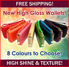 Special offer Fashion Wallet mobile iphone holder multi purpose high quality zip