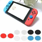 Newest Anti slip Silicone Thumb Stick Cap Guards Cover for Nintendo Switch