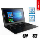 "Lenovo V110 15.6"" Laptop Upto Intel Core  i5, Upto 12GB RAM, Optional Hard Drive"