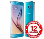 Samsung Galaxy S6 SM-G920F 32GB Unlocked Smartphone Fully Tested 1 Year Warranty