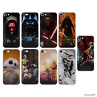 Star Wars Case/Cover Apple iPhone 5C + Screen Protector / Soft Silicone Gel $10.98 AUD