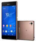 """Sony Xperia Z3 D6603 4G LTE 16GB GSM Factory Unlocked Android 5.2"""" Smartphone US"""