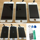 LCD Lens Touch Screen Display Digitizer Assembly Replacement for iPhone 5s/6/6s