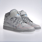 DEADSTOCK Adidas X Star Wars Forum Mid AT-AT Trainers  (Adidas Originals) £250.0 GBP