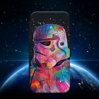 STAR WARS/STORMTROOPER/SPACE/FLIP WALLET PHONE CASE COVER FOR IPHONE/SAMSUNG