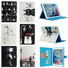 "Smart Magnetic Leather Flip Case Cover Stand for iPad Air Pro 9.7"" Mini 1 2 3 4"