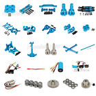 Внешний вид - Alum DIY Parts For RC 1/18 WLtoys A959 A969 A979 K929 Off-Road Upgrade Part Car