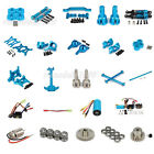 Kyпить Alum DIY Parts For RC 1/18 WLtoys A959 A969 A979 K929 Off-Road Upgrade Part Car на еВаy.соm