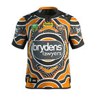 Wests Tigers 2017 Indigenous Jersey Adults & Kids Sizes NRL ISC In Stock Now!