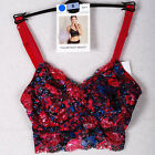 Ladies Marks & Spencer Collection Stretch Lace Bralet Cami Bra M&S
