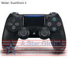 Official DualShock 4 PS4 Wireless Controller for PlayStation 4 - Jet  NEW!Hot