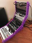 Korg Volca Modular Stand/Rack (Electric Purple)