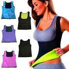Slimming Training Fat Burner Waist Body Shaper Tummy Fit Trimmer Belt New LA