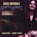DAVID COVERDALE & WHITESNAKE - Northwinds - CD ** Brand New **