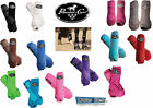 PROFESSIONALS CHOICE FRONT  REAR VENTECH ELITE SPORTS MEDICINE HORSE LEG BOOTS