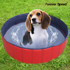 Pet Pool Dog Pool Portable Tough and Sturdy 80/120/160cm 3 Color