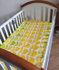 Baby Toddler 115*150CM Bed Mattress Crib Cot Soft Cotton Cover Sheets Bedsheet
