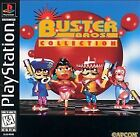 Buster Bros. Collection Sony PlayStation 1 PS1 PS2
