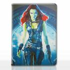 Guardians of the Galaxy Case/Cover Apple iPad Air / Smart Folio PU Leather