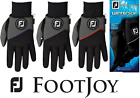 Footjoy Mens Wintersof Golf Gloves Thermal Winter playing pair
