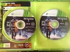 Xbox 360 Games SplinterCell Conviction Battlefield 3 Minecraft Skate 2 Halo 4 ++