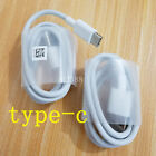 ORIGINAL OEM Fast Wall Charger Type-C Cable for Huawei P9/plus Mate9/pro Honor 8