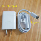 ORIGINAL OEM Fast Wall Charger Type-C Cable for Huawei P9/plus Mate9/pro Honor 8 <br/> Genuine Dual USB Car Charger Type-C Cable For Huawei