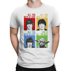 Love Is All You Need T-shirt Beatles Yoda Star Wars Combo Men's Women's Tee $13.19 USD