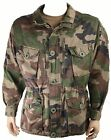USED French Army FELIN Jacket, CCE Central European Woodland Camo