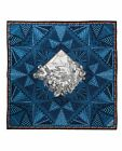 Official Land Rover Merchandise Silk Scarf