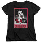 Betty Boop CLASSIC BETTY BOOP Since 1930 Licensed Women's T-Shirt All Sizes $28.84 CAD on eBay