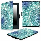 "For Amazon All-New Kindle 8th Gen E-reader 6"" SmartShell Case Cover Wake / Sleep"