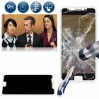 Privacy Anti-Spy Tempered Glass Screen Protector Film for Samsung/J7/A3/A5/A7
